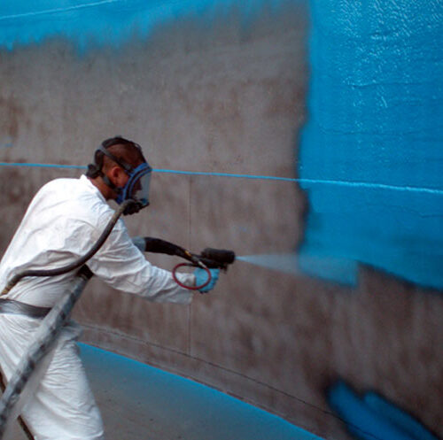waterproofing for buildings