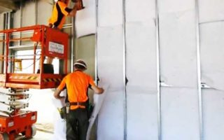 Construction - AL Intishar insulation Dubai