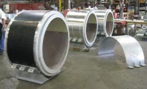 cryogenic insulation