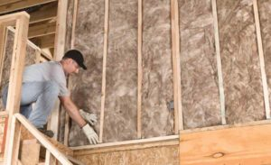 sound insulation for walls